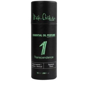 Black Chicken Remedies Essential Oil Perfume #1 Transcendence 9ml