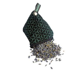 Black Chicken Remedies Pyramedial - Fresh Lavender Pouch