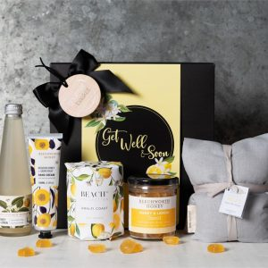 Cheer Up Buttercup Hamper