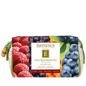 Eminence Firm Skin Starter Set - For Anti-ageing