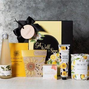 Get Well Sunshine Hamper