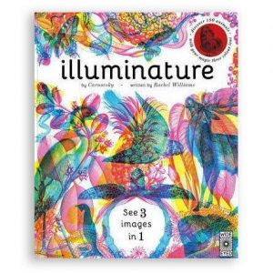Illuminature Visual Book
