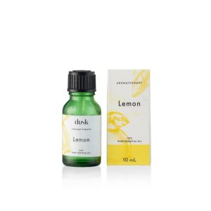 Lemon Pure Essential Oil 10 mL
