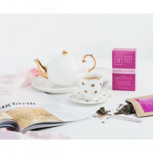 Mama Body Tea - Raspberry Leaf Blend (35g)
