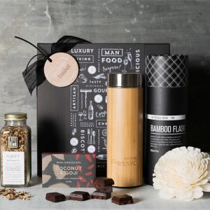 Purify Health Inspired Tea Hamper